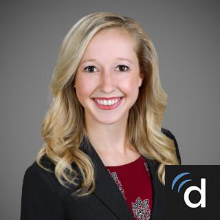 Aubrey Crenshaw, DO, Resident Physician, Colleyville, TX