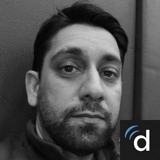 Dr  Faisal Shah, Radiologist in Newark, NJ | US News Doctors