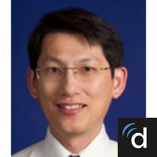 Howard Lin, MD, Internal Medicine, Santa Clara, CA, Kaiser Permanente Santa Clara Medical Center