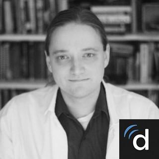 Karl Ruch, Clinical Pharmacist, Asheville, NC