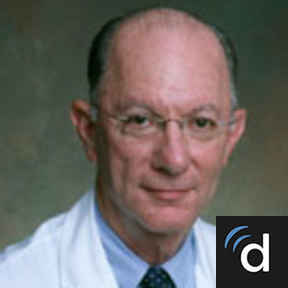 Melvin Weinstein, MD, Infectious Disease, New Brunswick, NJ, Robert Wood Johnson University Hospital