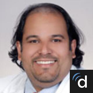 Tapan Padhya, MD, Otolaryngology (ENT), Tampa, FL, James A. Haley Veterans' Hospital-Tampa