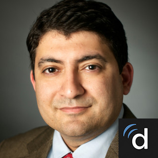 Amir Zarrinpar, MD, Gastroenterology, San Diego, CA, VA San Diego Healthcare System