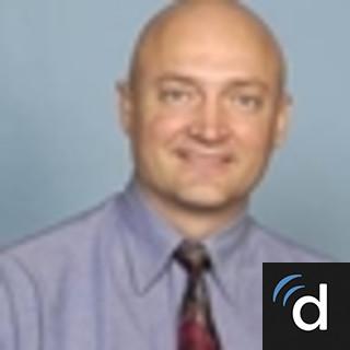 Blake Chamberlain, MD, Emergency Medicine, Webster, TX