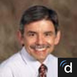 George Bergus, MD, Geriatrics, Iowa City, IA, University of Iowa Hospitals and Clinics