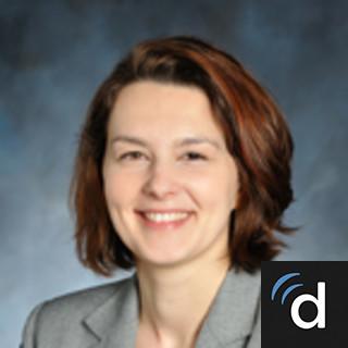 A. Anca Froman, MD, Internal Medicine, Dearborn, MI, Beaumont Hospital - Dearborn