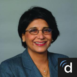 Kiran Balchandani, MD, Obstetrics & Gynecology, Milford, MI, DMC Huron Valley-Sinai Hospital