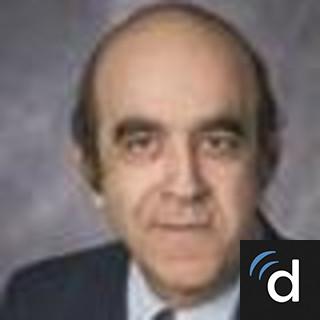 Dr. Robert C. Stern, Pediatric Pulmonologist in Cleveland ...