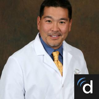 Stephen Kimura, MD, Allergy & Immunology, Pensacola, FL, Baptist Hospital