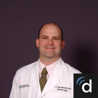 Jonathan Lokey, MD, General Surgery, Greenville, SC, Prisma Health Greenville Memorial Hospital