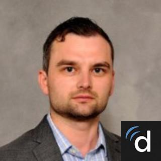 Igor Prus, MD, Family Medicine, Chicago, IL, Swedish Hospital