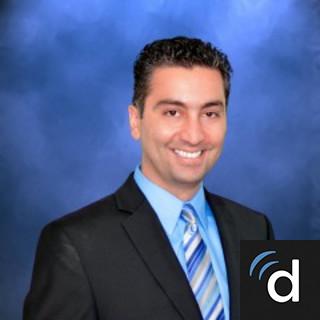 Farshid Mirzaee, MD, Urology, Palm Desert, CA, Eisenhower Health