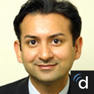 Hiren Shah, MD, Internal Medicine, Chicago, IL, Northwestern Memorial Hospital