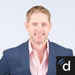 Kyle Shaddix, MD, Plastic Surgery, Pensacola, FL