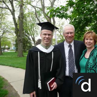 Donald Hilliard, MD, Geriatrics, Cedar Rapids, IA, Mercy Medical Center - Cedar Rapids