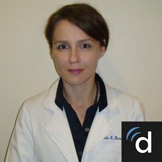 Lidia Brown, MD, Neurology, Menlo Park, CA, Sequoia Hospital