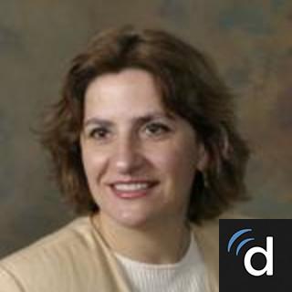 Dr. Gisele Saliba, MD – Providence, RI | Cardiology