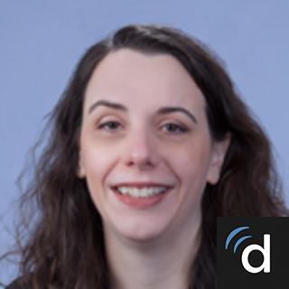 Kristen (Lukasik) Christian, MD, Pediatrics, Rochester, NY, Highland Hospital