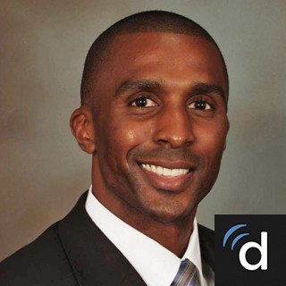 Edwin Cadet, MD, Orthopaedic Surgery, Raleigh, NC, UNC REX Health Care