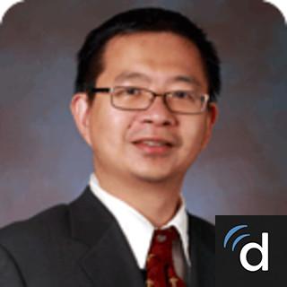 David Yeh, MD, Nuclear Medicine, Chicago, IL, Edward Hines, Jr. Veterans Affairs Hospital
