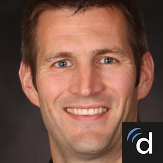 Clint Olson, MD, Family Medicine, Appleton, WI