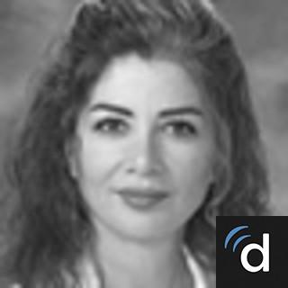 Lida Aghdam, MD, Internal Medicine, Colleyville, TX, Medical City North Hills