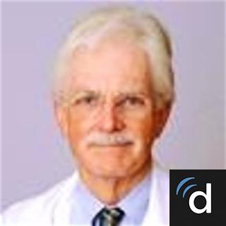 Richard Siebert, MD, Endocrinology, Lake Forest, IL, Northwestern Medicine Lake Forest Hospital