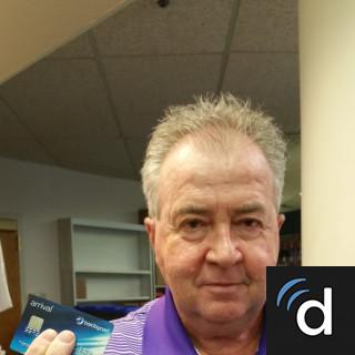 Mark Tisdale, Pharmacist, Springfield, MO