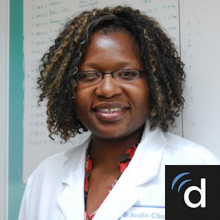 Eyiuche Okeke, MD, Endocrinology, Braintree, MA, Beth Israel Deaconess Medical Center