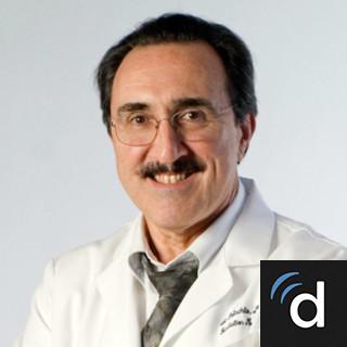 Anatoly Dritschilo, MD, Radiation Oncology, Washington, DC, MedStar Georgetown University Hospital