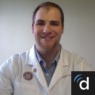 Aaron Bernotas, MD, Resident Physician, New Brunswick, NJ