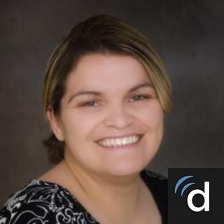 Amber (Vierra) Federizo, Nurse Practitioner, Las Vegas, NV, Summerlin Hospital Medical Center