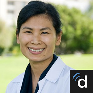 Thanh Dellinger, MD, Obstetrics & Gynecology, Duarte, CA, City of Hope's Helford Clinical Research Hospital
