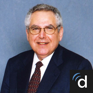 Dr  Stanley Fahn, Neurologist in New York, NY | US News Doctors