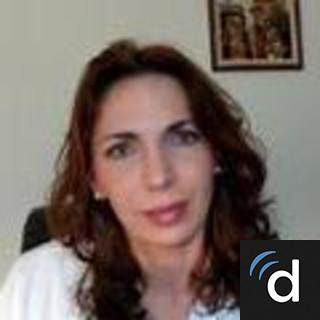 Genoveva (Frincu) Coyle, MD, Internal Medicine, Sparta, NJ