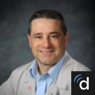 Christian Daniels, MD, Family Medicine, Buffalo Grove, IL, Advocate Lutheran General Hospital