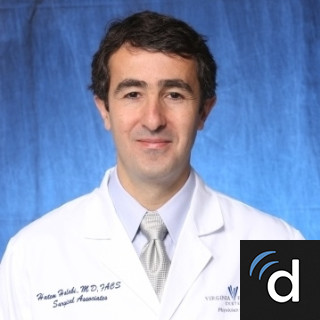 Hatem (El) Halabi, MD, General Surgery, Zion, IL, Cancer Treatment Centers of America Chicago
