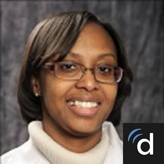 Lovelle Mcfadden-Parsi, DO, Pediatrics, Philadelphia, PA, Virtua Our Lady of Lourdes Hospital