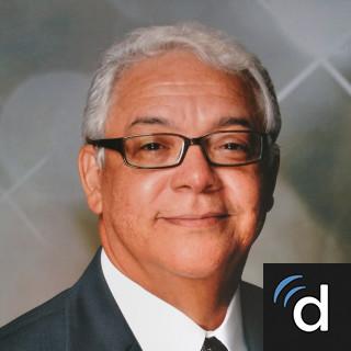 Sergio Sanchez, MD, Internal Medicine, New Brunswick, NJ, Robert Wood Johnson University Hospital