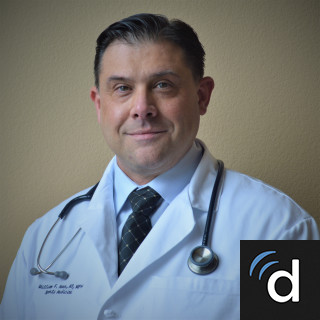 William Mann II, MD, Family Medicine, Colorado Springs, CO