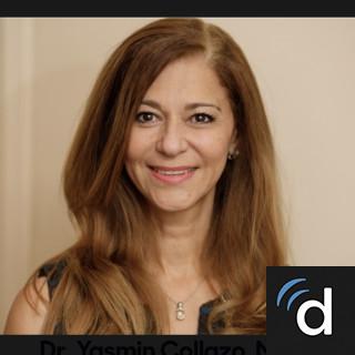 Yasmin Collazo, MD, Geriatrics, New York, NY