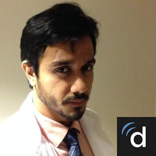 Gaurav Jadhav, MD, Internal Medicine, Darby, PA, Riddle Hospital
