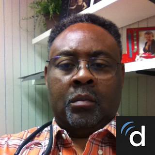 Art Obaseki, Family Nurse Practitioner, Washington, IN