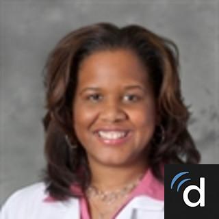 Stacy Leatherwood, MD, Pediatrics, Detroit, MI, Henry Ford Hospital