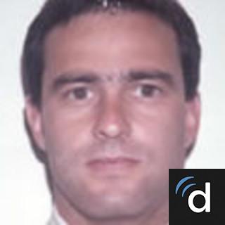 Ross Futerfas, MD, Pulmonology, Lehighton, PA, Lehigh Valley Hospital