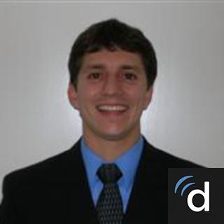 Dr Justin Platzer Dermatologist In Palm Beach Gardens