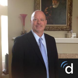 Mark Meyer, Family Nurse Practitioner, Lewisville, TX