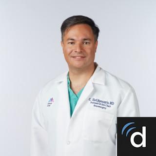 Dr  Costas Hadjipanayis, Neurosurgeon in New York, NY | US News Doctors