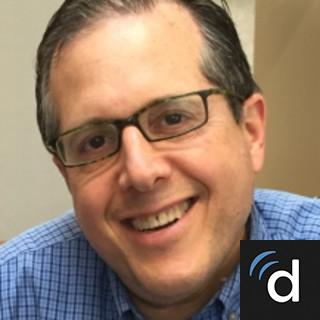 Jeffrey Silverstein, MD, Pediatrics, Merrick, NY, Mount Sinai South Nassau