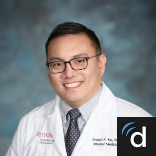 Joseph Ho, MD, Other MD/DO, New Brunswick, NJ